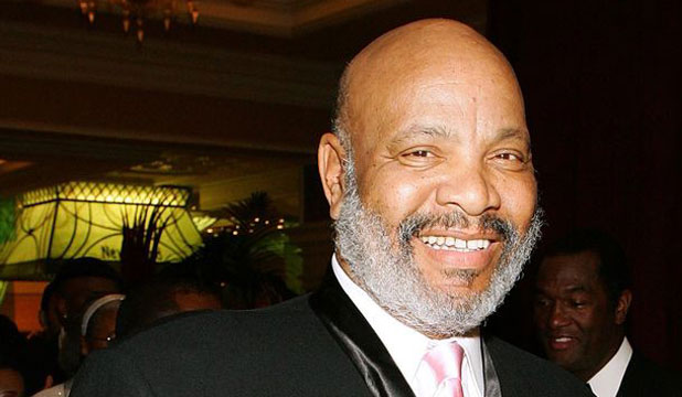 James Avery played Will Smith's uncle on the popular TV show The Fresh Prince of Bel-Air.