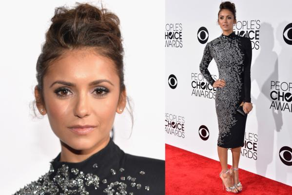 2014 People's Choice Awards fashion