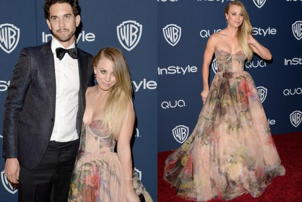 Best & worst: Globes after parties