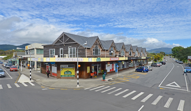 Raumati Shopping Village