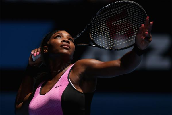 Serena Williams gallery