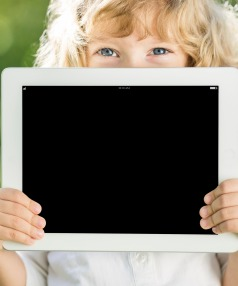 SCHOOL TECH: More schools are asking parents to buy their children a tablet for school.