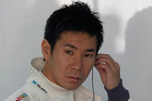 Kobayashi happy to race in F1 for free | Stuff.co.nz