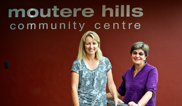 Moutere Hills Community Centre