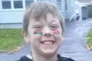 Tyler Doohan - 8yrs Old Boy Who Saved Cousins, 4yrs And 6yrs, From Fire, Dies While Trying To Save Disabled Uncle