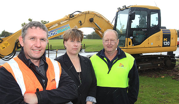 New Zealand Contractors' Federation Southland