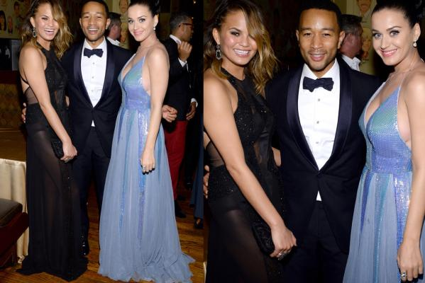Best & worst: Grammy parties