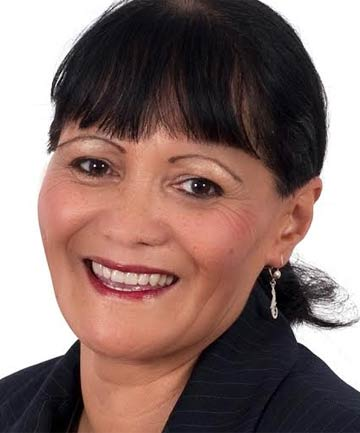 REPLACEMENT: Whanganui-based list MP Joanne Hayes.