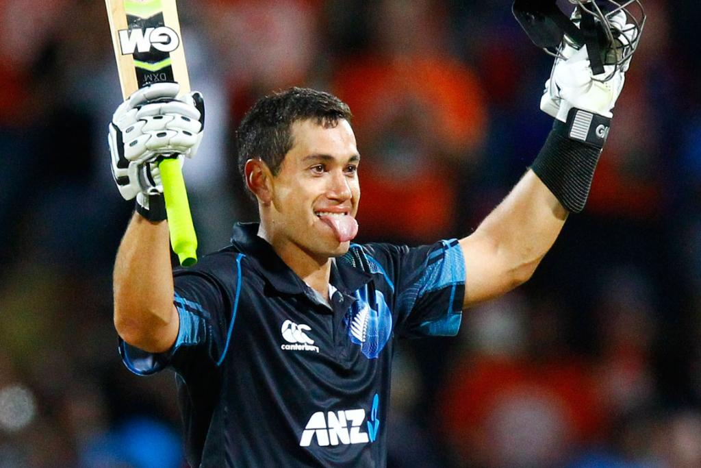 Ross Taylor gallery