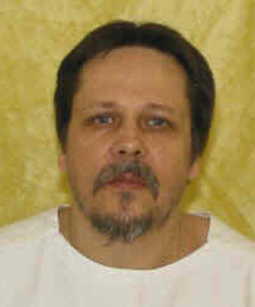 EXECUTED: Dennis McGuire.