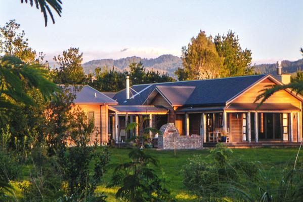 Ammara Lodge B&B