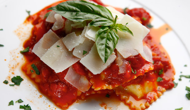 How to cook like an Italian