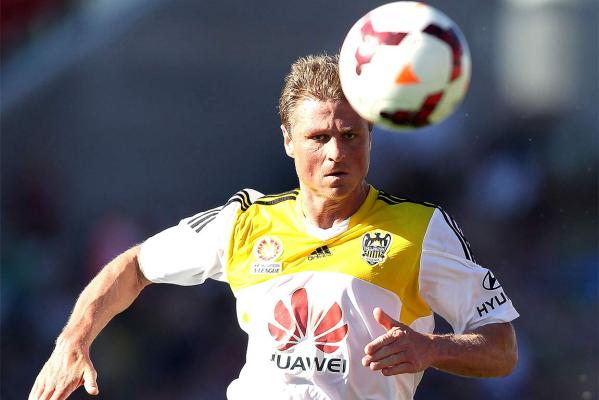 Wellington Phoenix in 2013/14