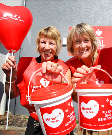 Heart Foundation appeal