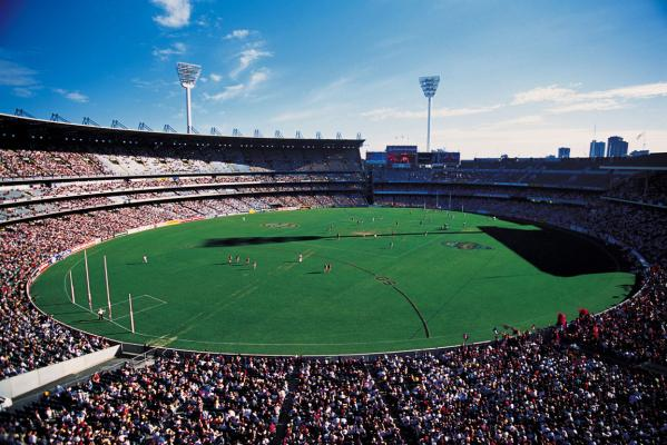 Melbourne Cricket Ground