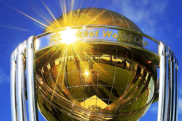 Cricket World Cup countdown
