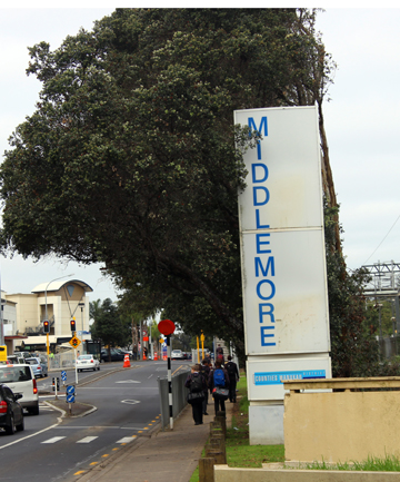 middlemore