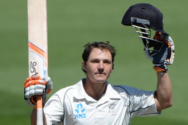 Black Caps v India second test