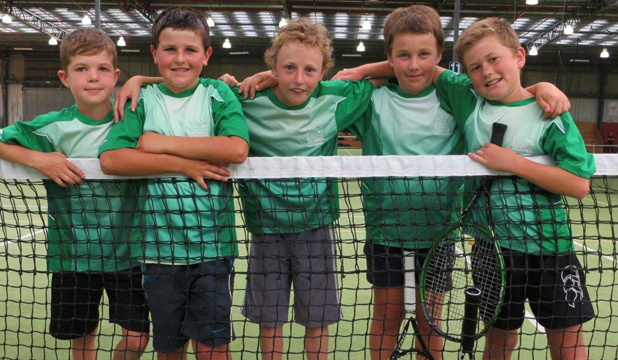 timaru tennis south canterbury max taylor cougla gibson shay Young thomas donkers crotty connor