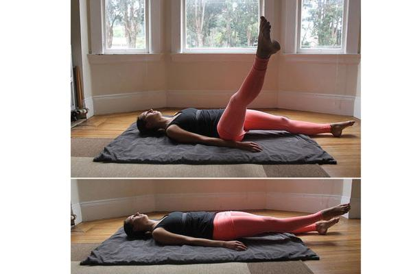 14 exercises to tone your inner thighs