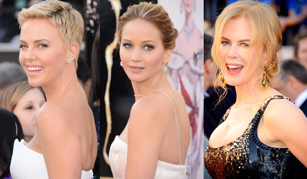 Surgery, wigs, tape: Red carpet secrets