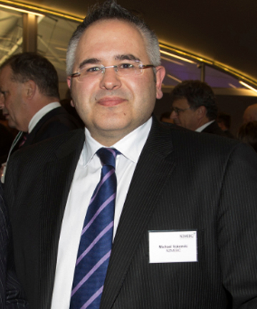 Michael Vukcevic