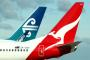 Air New Zealand and Qantas
