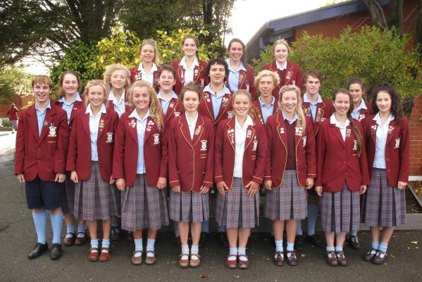 timaru high achievers