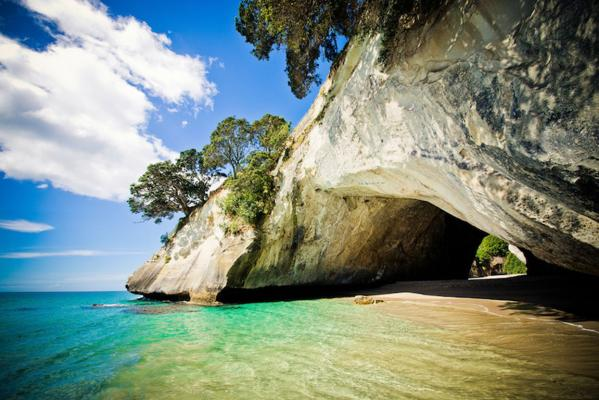 New Zealand S Best Beaches Stuff Co Nz