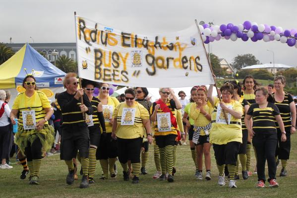 timaru relay for life 2014