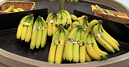 Banana shortage