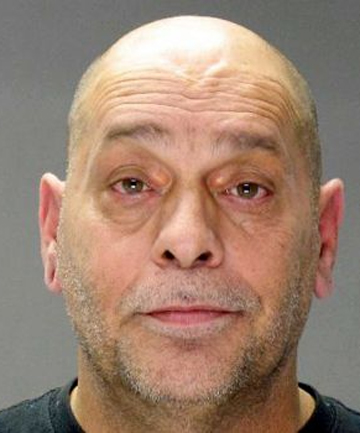ARRESTED: Timothy Jay Vafeades, 54.