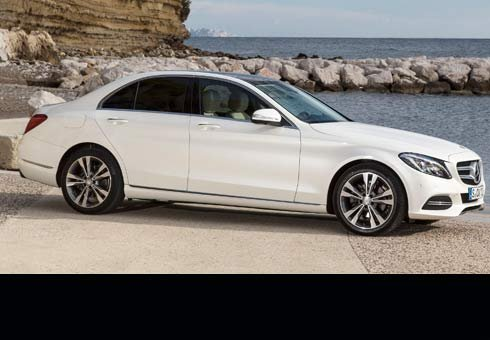 Just as other car-makers continue to line up the C-class in their cross-hairs, Mercedes-Benz decides to move the goal posts.