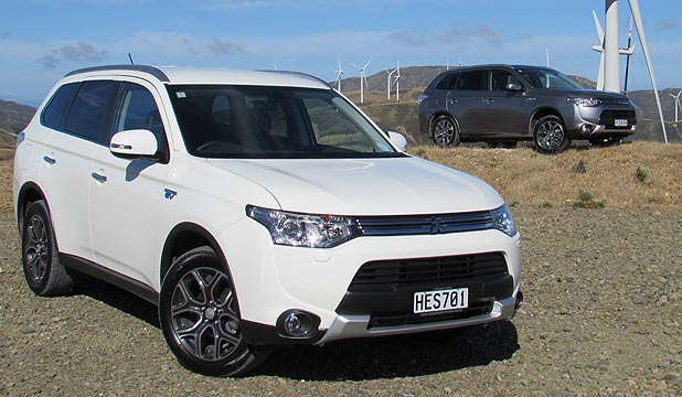 Charge Up This Suv Drive Off Save Fuel Stuff Co Nz