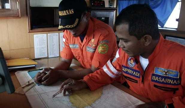 mh370 SEARCHERS