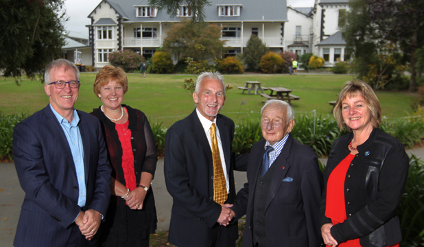 timaru craighead grant proudfoot phillipa guerin michael laws len home lindy graham