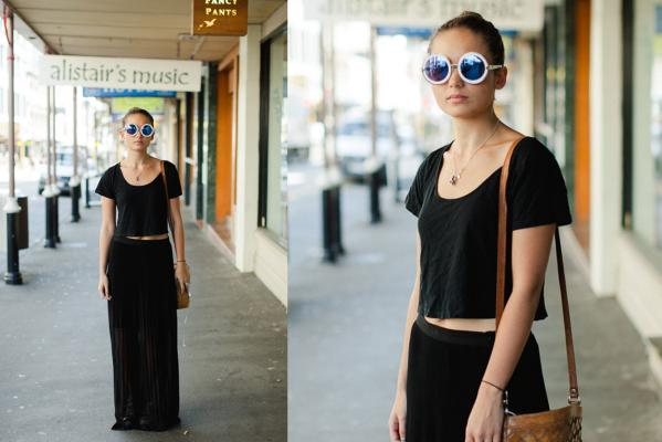 Street style March 14