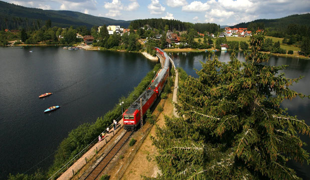Germany Train