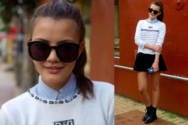 Street style March 24