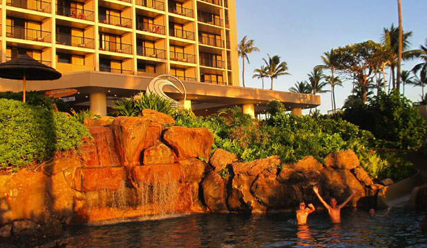 Turtle Bay Resort,