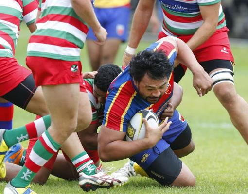 Swindale Shield, round 1, Tawa v HOBM