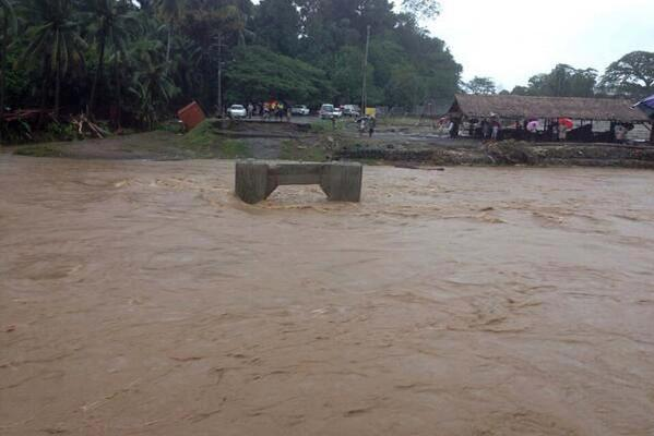 Solomon Islands flooding 1