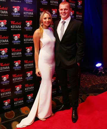 Alex McKinnon, Teigan Power