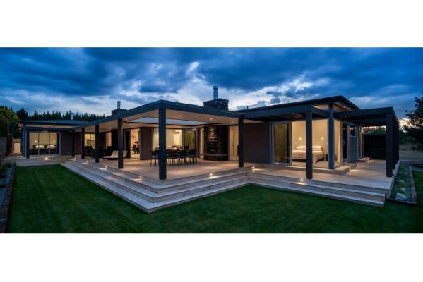 House of the week: Lake Taupo