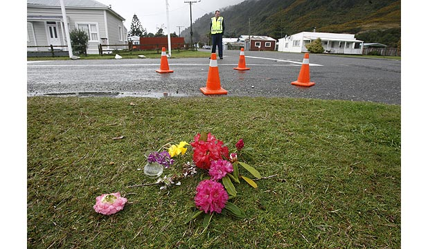 5-year-old Mahuri Bettjeman-Manawatu was killed.