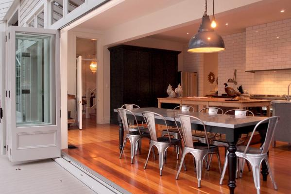 House of the week: Thorndon renovation