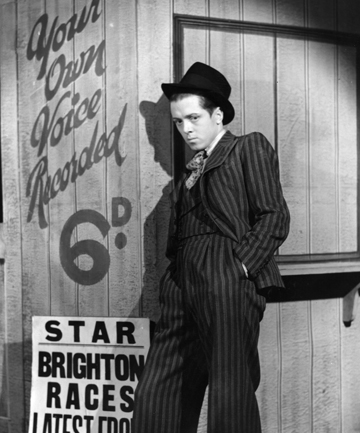 brighton rock film