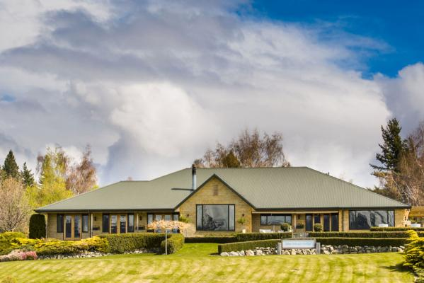 lake tekapo lodge
