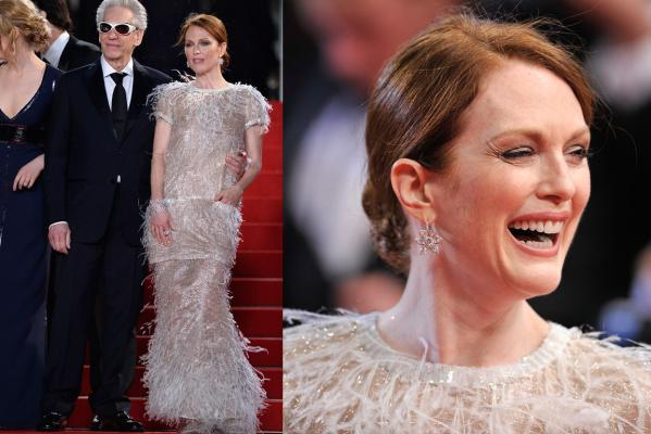 Best & worst: Cannes day six