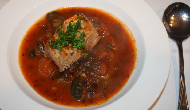 Dad's Fish Stew Recipes — Dishmaps